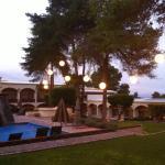 Alberca y jardin - Daniel Sieres-Zarabozo