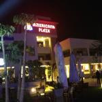 Americana Plaza