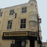 The Pontlottyn, Abertillery