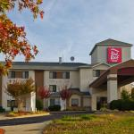 Red Roof Inn & Suites California, MD - NAVAIR Foto
