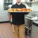 Chef John Sakos