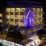 Hotel Saint Louis Foto