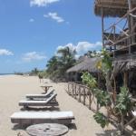 Cajueiro da Praia Beach