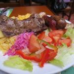 Foto de La Parrillada Restaurant