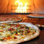 Brick Oven Pizza!