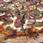 Foto de Georgio's House of Pizza