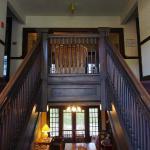 A charming and gracious inn