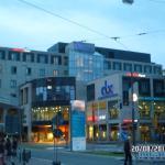 InterCityHotel Augsburg Foto