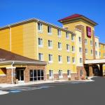 Comfort Suites Hotel & Convention Center