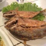 ปลาทูทอด อร่อยมาก