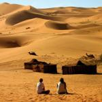 Sahara Travel Experts - Day Tours