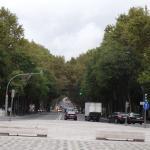 Avenida Liberdade, Lisboa, Portugal