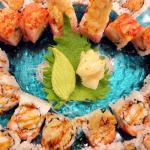 Asian Roll