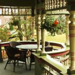 Foto de Estabrook House Bed and Breakfast