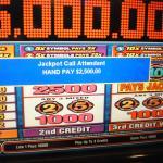 Foto de Occidental Grand Casino