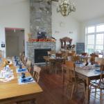 Wonderful Breakfast Room