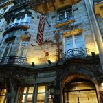 Foto de Elysees Ceramic Hotel