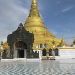 Law Ka Nandar Pagoda