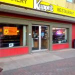 Kuppers Bakery & Restaurant