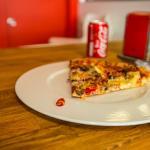 Stykkið Pizzagerð