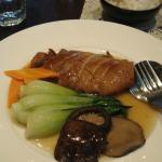 Double-Cooked Duck Breast