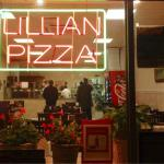 Lillian's, the one and only....