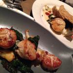 JumboScallops & Catfish