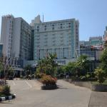 Tumpal M @clarion hotel Makasar
