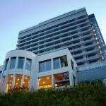 Hotel Hvide Hus, Aalborg