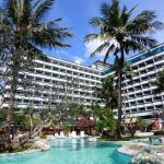 Photo of Inna Grand Bali Beach Hotel