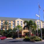 Foto de Hilton Garden Inn Orlando International Drive North