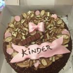 Beau gâteau...