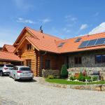 Log Cabin Lodge - Agroturystyka Dom z Bali