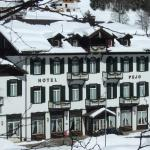 Hotel Pejo inverno
