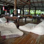 Zona ristorazione