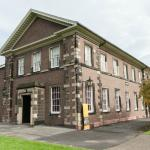 Cumbria's Museum of Military Life