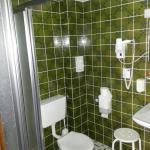 Badezimmer 105