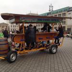 Berlin City Tours - Beer Bike Tour