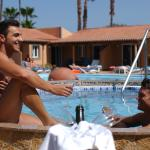 Bungalows Los Almendros Gays Exclusive Vacation Club Foto