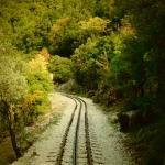 Οδοντωτός Σιδηρόδρομος