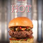 Drop It Like It's Hot Signature Burger