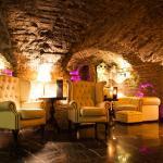 Photo de Suite & Cigar Lounge