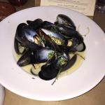 Mussels- SOOO GOOD
