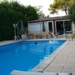 piscine très propre