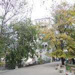 Dunayskiy Garden