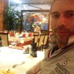 Pranzo all'italiana