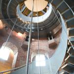 The Helical Staircase