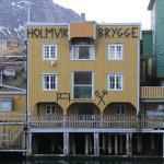 Nyksund Kystrestaurant - Holmvik Stua