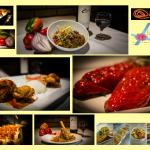 Few of our signature dishes