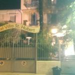 l hotel  de nuit